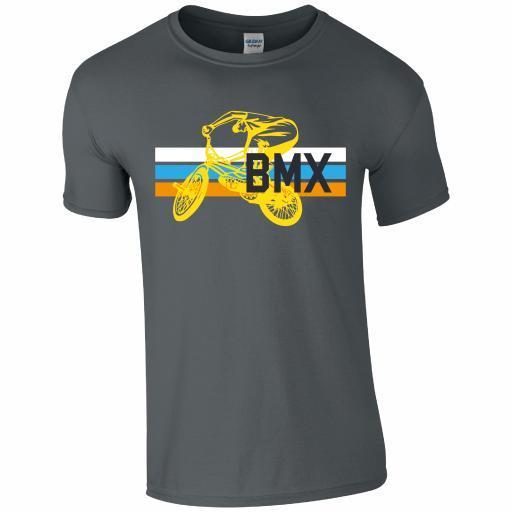 CY017 BMX T-Shirt