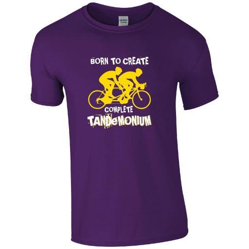 Tandem Owner Tshirt